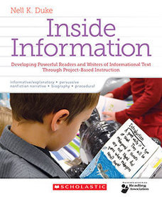 Inside Information   International Literacy Association   AdLit   Scoop.it
