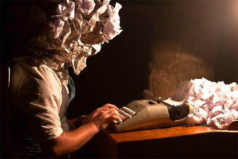 12 reasons to ignore the naysayers: Do NaNoWriMo   Writing and Other Crazy Stuff   Scoop.it