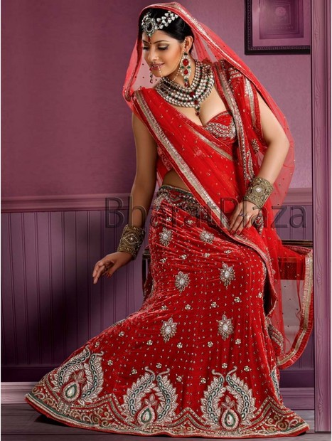 Bridesmaid dresses | stylish Bridesmaid Lehenga | bharatplaza fashion gallery | Scoop.it