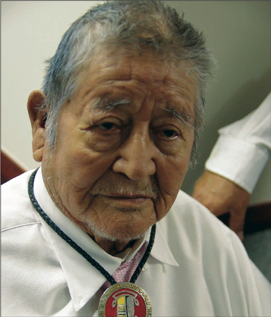 Navajo Nation Mourns Loss of Code Talker Sidney Bedoni | Indian Country Today | Amériques | Scoop.it
