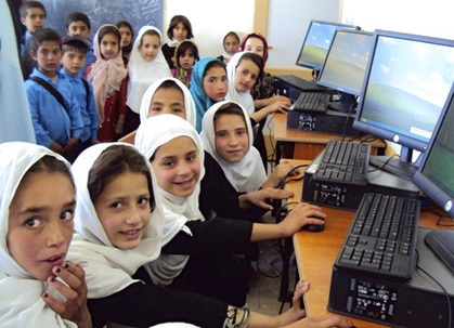 My Eagle Project: Using Raspberry Pi to Deliver Education to Afghan Schools | Raspberry Pi | Scoop.it