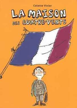 Proposition littéraire de la semaine. Littérature jeunesse sur la Résistance - [Château des ducs de Bretagne] | Histoire 2 guerres | Scoop.it