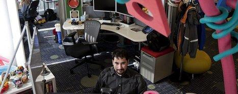 Brown out: quand les salariés cherchent un sens à leur travail | great buzzness | Scoop.it