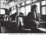Civil Rights Movement Heroes for Kids (Rosa Parks, Martin Luther King Jr.) | Infoplease.com | USH Portfolio: The Civil Rights Movement | Scoop.it