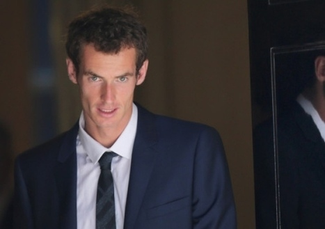 Andy Murray to appear in 75th anniversary Beano | Culture Scotland | Scoop.it