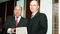 Empresa Nacional del Petróleo recibió Premio Transparencia Corporativa 2013 | Sustainability Ratings | Scoop.it