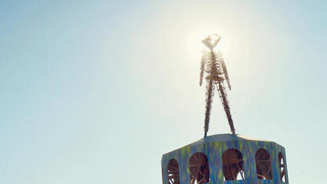 How To #Unplug And Recharge With Help From Burning Man   Unplug   Scoop.it