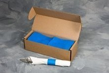 Make Powerful First Impression with Napkin Bands | POS Paper | Thermal Paper Rolls | Scoop.it