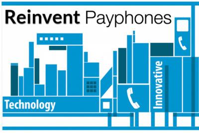Reinvent Payphones, A New York City Design Challenge | Urban Life | Scoop.it