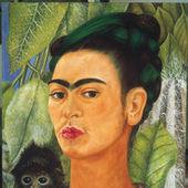Kahlo-Rivera, les œuvres en miroir | Arts et FLE | Scoop.it