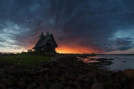 25 Remarkable Sunset Photography | Opera and interesting things | Scoop.it