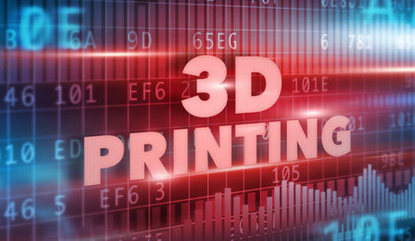 3D Printing: Innovation's New Lifeblood | 3D Virtual-Real Worlds: Ed Tech | Scoop.it
