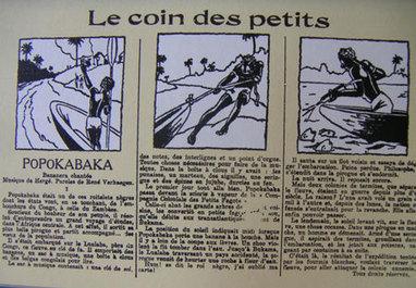 Un procès gagné par Moulinsart ouvre-t-il le droit à la citation graphique? - Actua BD: l'actualité de la bande dessinée | Tintin, par Hergé | Scoop.it