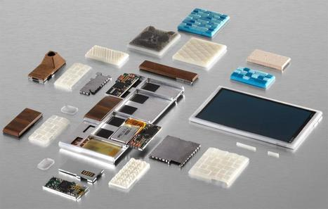Google's New Project Could Change the Future of Smartphones | Mobile Technology | Scoop.it