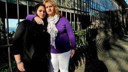 La coruñesa que ganó un pleito a la Diputación por acoso escolar: «Mi compañera me esclavizó» | Bullying | Scoop.it