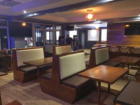 Wanderful Experience: 24-Hour Sports Club and Bar | Wanderful Experience | Scoop.it