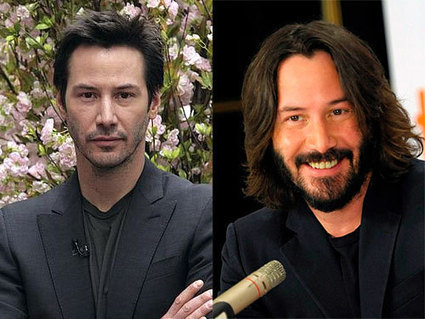 keanu reeves hawaiian chinese Picks