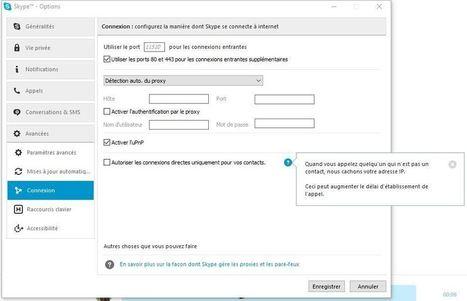 Skype cache l'adresse IP par défaut pour éviter les représailles des mauvais joueurs - Tech - Numerama   UseNum - Technologies   Scoop.it
