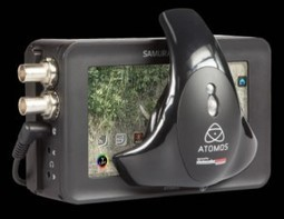 The Atomos Ninja Assassin and AtomOS 6.5: benefits beyond recording to ProRes - IT ENQUIRER | Photography at large | Scoop.it