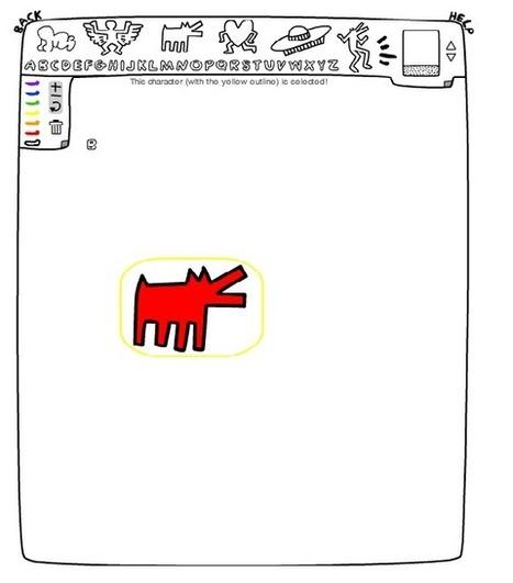 10 enllaços divertits per a nens i nenes | Betes i Clicks - desenredant la xarxa | Cicle inicial | Scoop.it