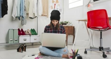 Bloggeuses beauté et consommatrices : l'heure de la maturité | SMO2 by Stéphane Robert | Scoop.it