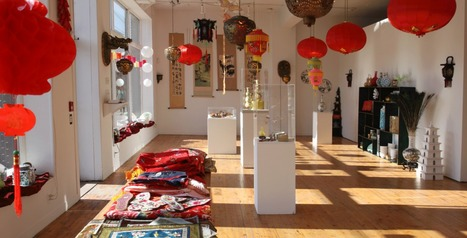 Terras dos chinês | Stuff I Found Intriguing | Scoop.it