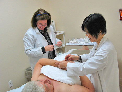 Acupuncture as Treatment for Arthritis - Fuel Wellness | Health and Wellness | Scoop.it