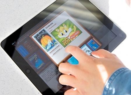 Tablettes numériques - Les enfants écrivent les prochaines mutations sociales | Le Devoir | 7 milliards de voisins | Scoop.it