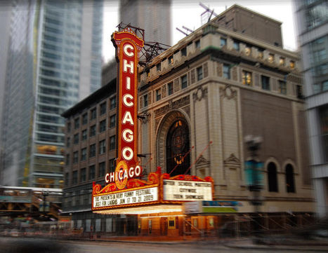 50 Things You Probably Didn't Know About Chicago [CLICK HERE] | The Pulse - Taking A Measure of the Bigger Picture Issues in Our Industry | Scoop.it