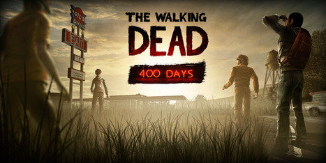 The Walking Dead: 400 Days Review - Short and Sweet - The Koalition | The Walking Dead 400 Days DLC Download Torrent + Full Game | Scoop.it