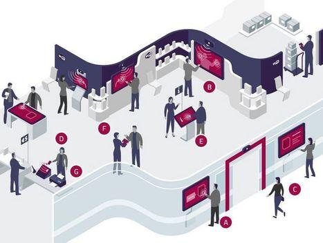 #Retail : le retour en grâce du offline avec le digital | E-media, the Econocom blog | Best omnichannel experiences & store-digitalisation | Scoop.it