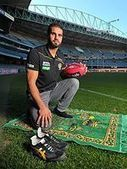 Australian Football League plans to install Muslim prayer rooms at ... | CCW Sociology - Ethnicity | Scoop.it