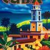 Cuba, Lesley-Ann Land