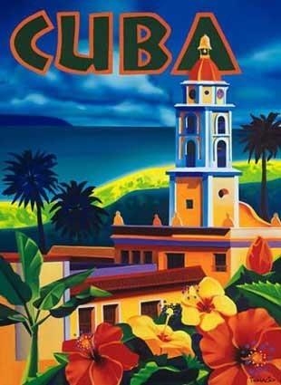 Interesting Facts About Cuba   Cuba, Lesley-Ann Land   Scoop.it