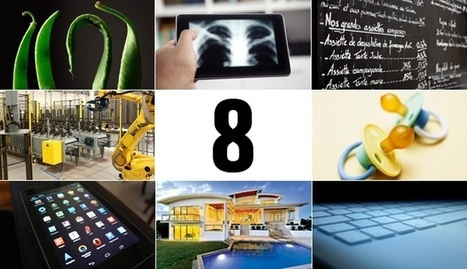 8 Best Industries for Starting a Business Right Now (In Brief) | Inc.com | Government cancer treatment | Scoop.it