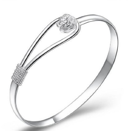 Konov Jewellery Men's Stainless Steel Dragon Bracelet, Colour Silver Black, Length 8 2/3 inch (with Gift Bag)   Online Jewellery Store in UK   Scoop.it