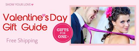 Valentines Roses | Valentine Gift Ideas | Scoop.it