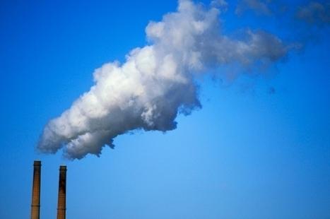 Los 4 gases del Efecto Invernadero | CalentamientoGlobal | Scoop.it