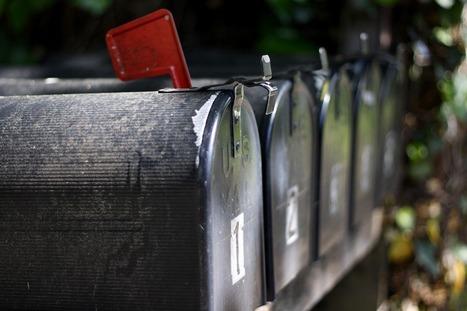 La Newsletter, un outil de content marketing ? | Inbound-Strat | ADN des Réseaux Sociaux | Scoop.it