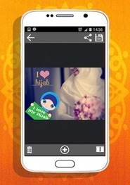 Islamic Photo Stickers – Android Apps on Google Play | Les plus beaux SMS d'amour | Scoop.it