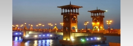 Touring the best of Egypt: the best city destination in Alexandria | Egypt Travel Information | Scoop.it