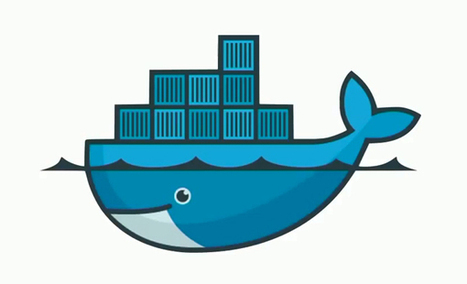 Cloud Computing: Google Says Docker Shares its Vision - SocialTimes   Digital-News on Scoop.it today   Scoop.it