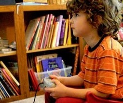 Impulsive kids play more video games | Kinderen en internet | Scoop.it