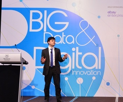 Size doesn't matter: can SMEs conquer Big Data? - JulienRio.com | Big Data is a Big Deal! | Scoop.it