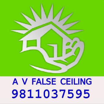 A V FALSE CEILING | DealGali | Scoop.it