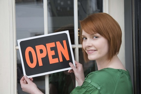 10 Tips for Starting a Small Business in Canada | aspect 1 and 2 | Scoop.it