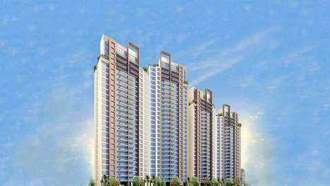 Flats in Hadapsar Pune Bringing Technology and Life together   Real Estate   Scoop.it