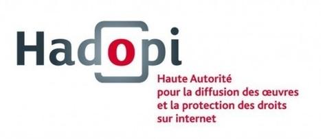 Hadopi : 5 sites Web bientôt sous haute surveillance | Libertés Numériques | Scoop.it
