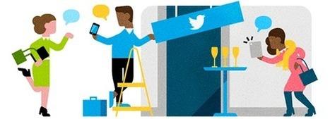 How to Protect your Business's Identity on Twitter   inspirationfeed.com   Droit à l'image sur les réseaux sociaux   Scoop.it