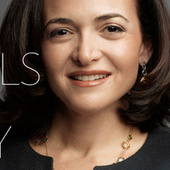 Sheryl Sandberg on Why It's OK to Cry at Work | international topics | Scoop.it